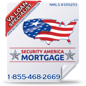 VA-LoansSecurity America Mortgage